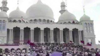 「彼らが回族を攻撃したとき」:中国がイスラム教徒への迫害を強化する