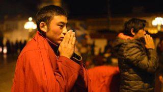 当局、チベット仏教徒に福祉手当の支給停止をちらつかせる