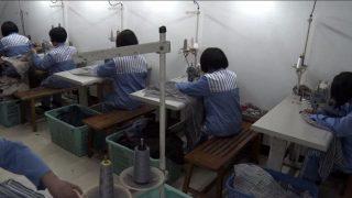 迫害で利益を享受する:中国の強制労働刑務所