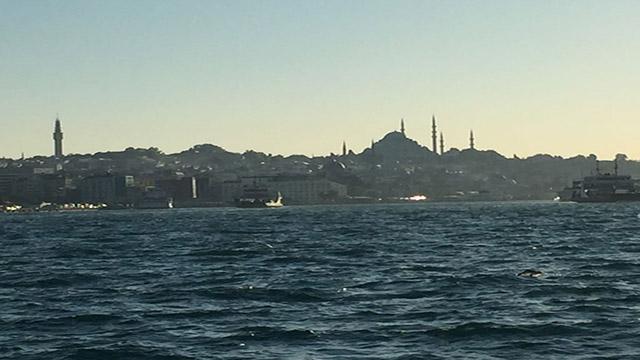 約3万人のウイグル族の難民を保護するイスタンブールの象徴。30年から40年この地で暮らす者もいるが、その多くは過去数年の間に逃げてきた。故郷との連絡の手段は途絶えている。
