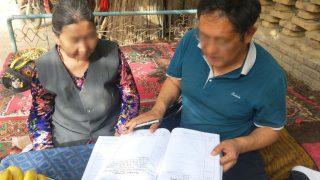新疆でキリスト教徒が大量逮捕、もしくは自宅での「改心」を要求