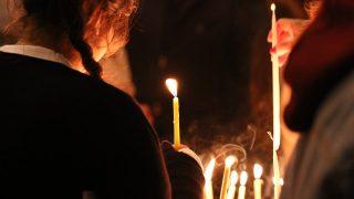 宗教弾圧の巻き添えの犠牲者