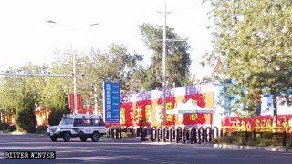 新疆の強制収容所の被害者が中国共産党のフェイクニュースを暴露