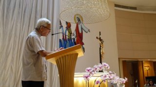香港との同盟を妨げるため、カトリックの良心による反対者の弾圧を強化