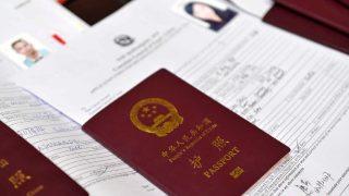 海外在住の中国人を操る中国共産党の取り組みが明らかになる